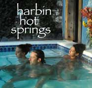 Harbin Hot Springs