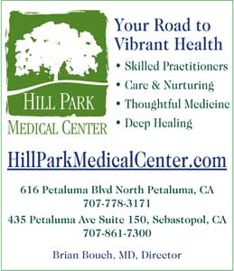 Hill Park Medical Center