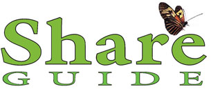 share guide logo